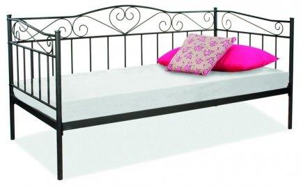 Łóżko BIRMA 90x200 biały
