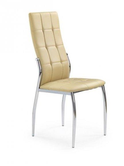 Krzesło K209 beżowe