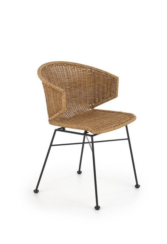 Krzesło K407 naturalny