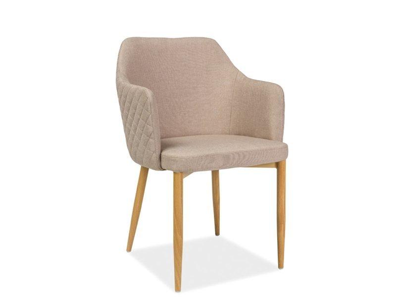 Krzesło ASTOR beżowe