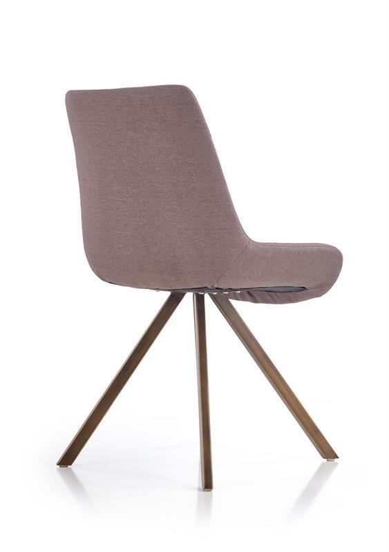 Krzesło K290 popielate