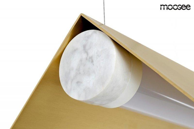 Lampa wisząca PICCO M złota