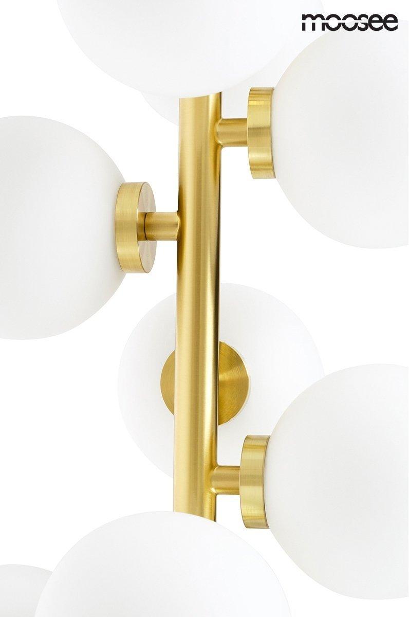 Lampa podłogowa COSMO FLOOR GOLD złota