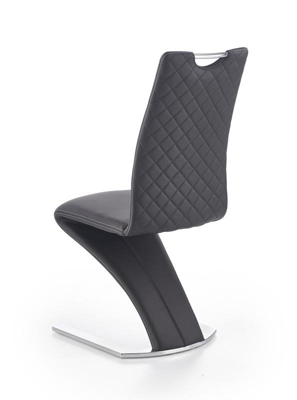 Krzesło K188 czarne