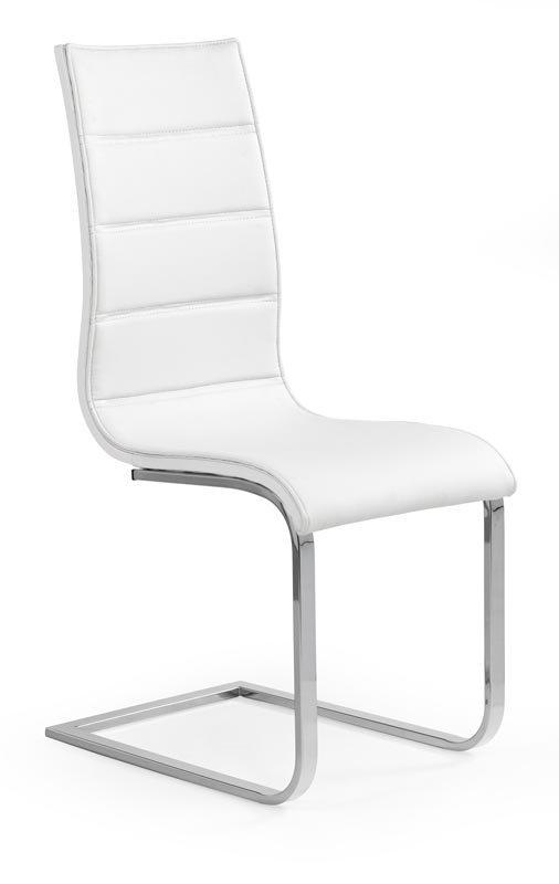 Krzesło K104 białe