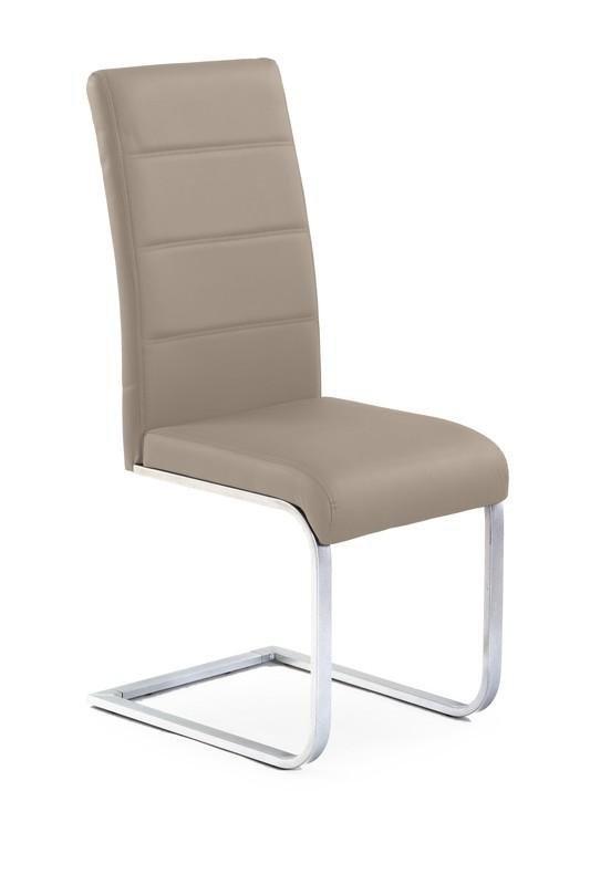 Krzesło K85 cappuccino