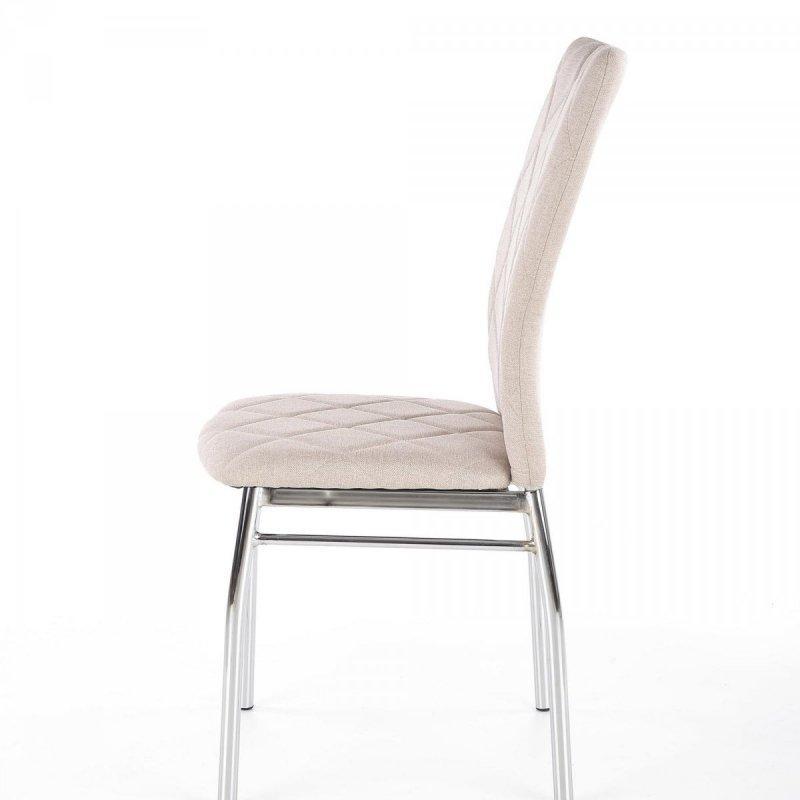 Krzesło K309 jasno beżowe