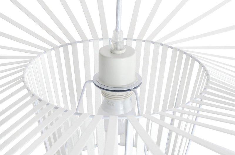 Lampa wisząca CAPELLO FI 100 biała