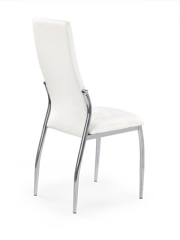 Krzesło K209 białe