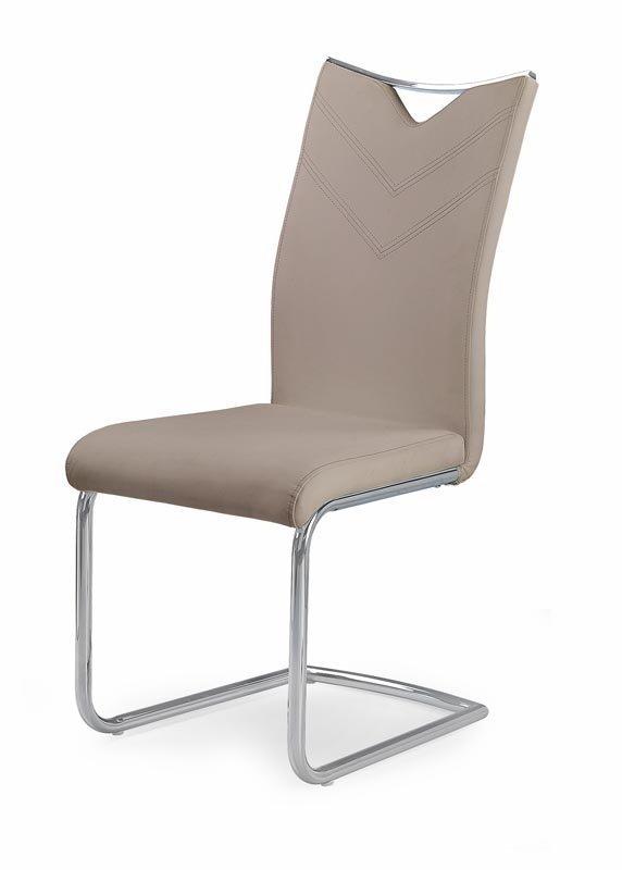 Krzesło K224 cappuccino