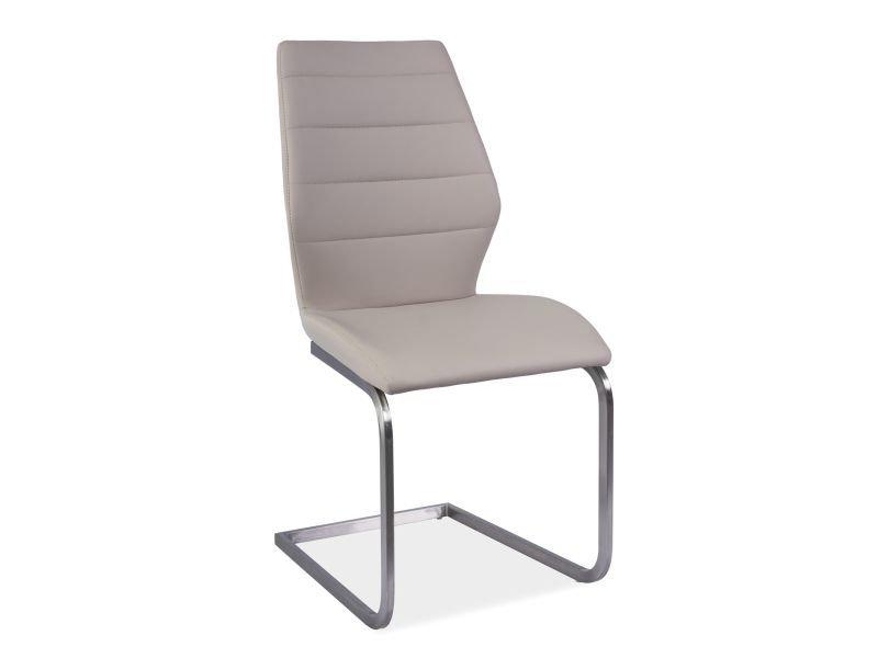 Krzesło KEVIN cappuccino