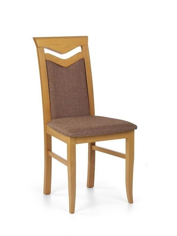 Krzesło CITRONE olcha/mesh 6