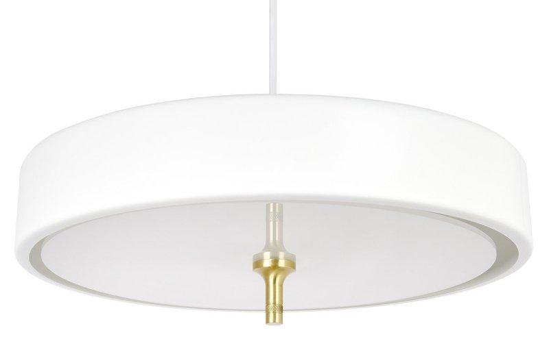 Lampa wisząca ARTE MOVE biała