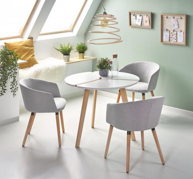 Krzesło K266 beżowe