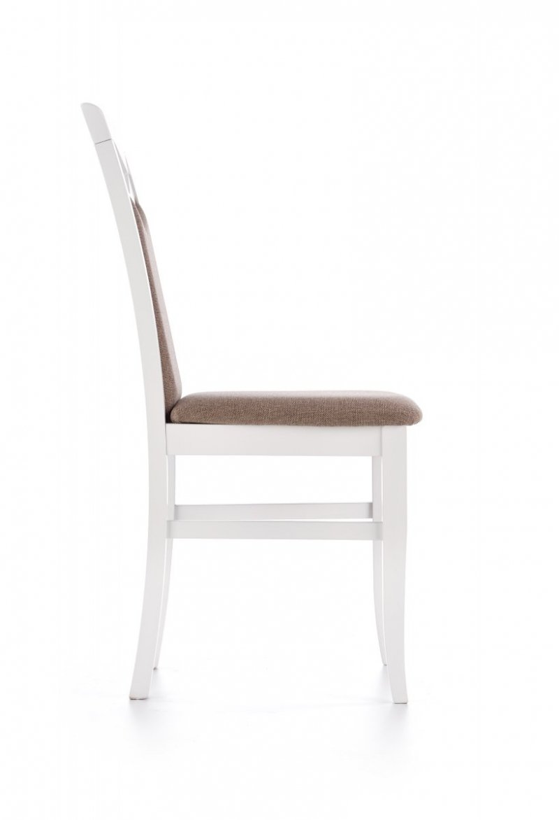 Krzesło CITRONE białe/inari 23