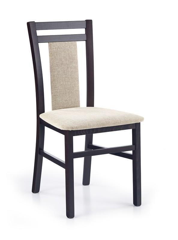 Krzesło HUBERT8 wenge/vila2