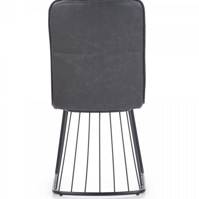 Krzesło K269 jasno brązowe