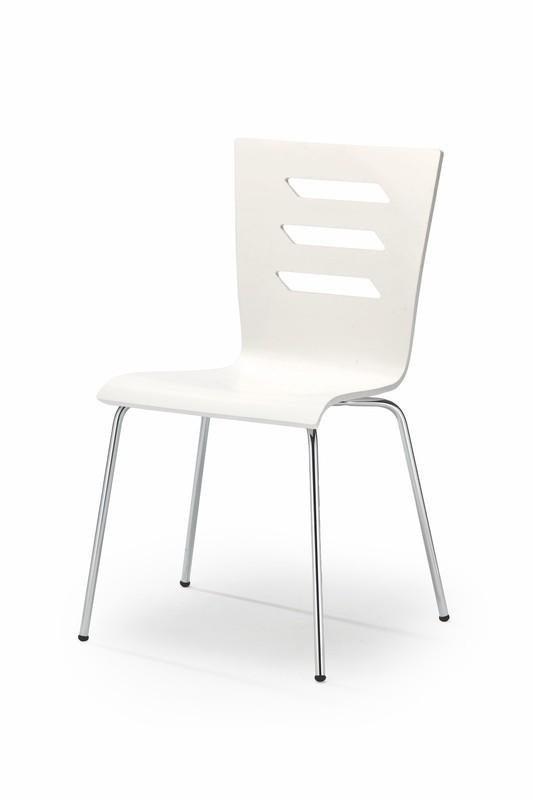 Krzesło K155 białe