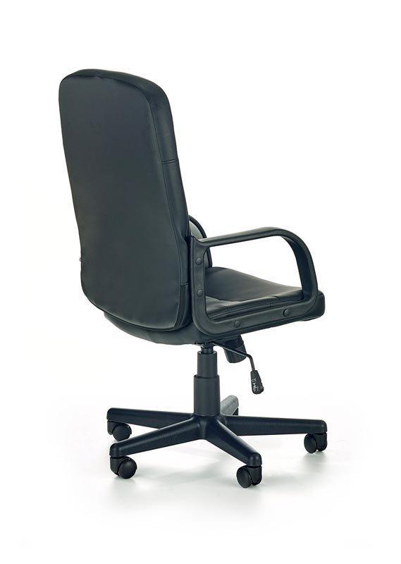Fotel biurowy DENZEL czarny