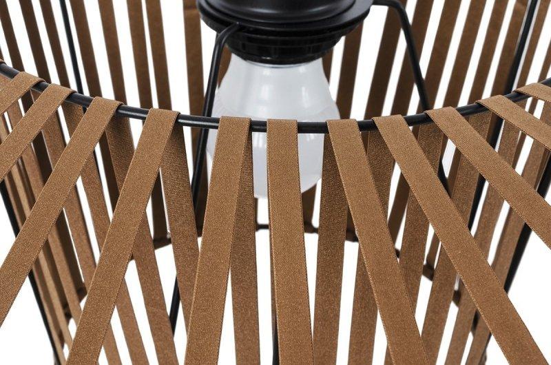Lampa wisząca CAPELLO FI 140 coffee