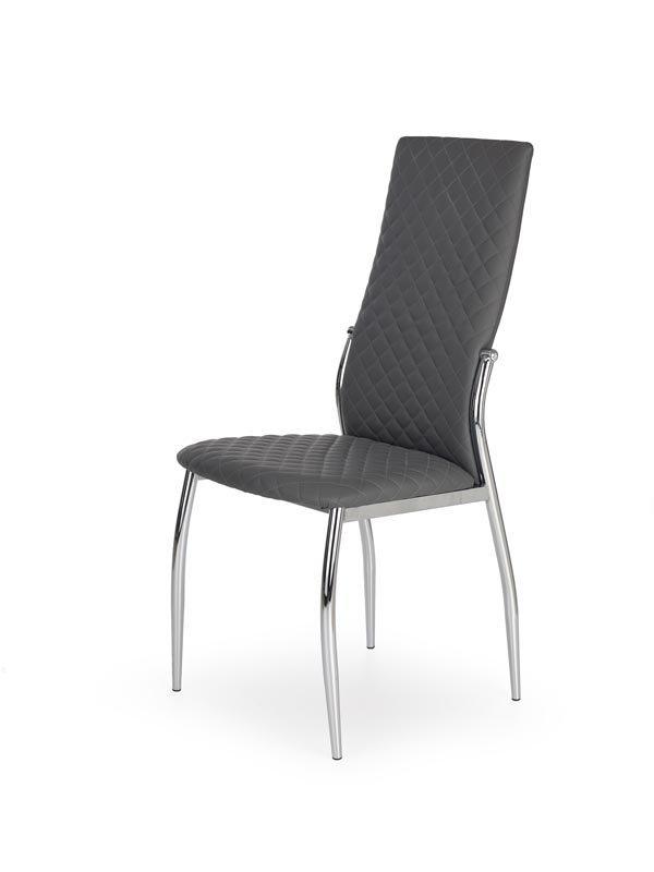 Krzesło K238 popielate