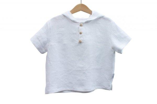 odzież lniana dla dzieci
