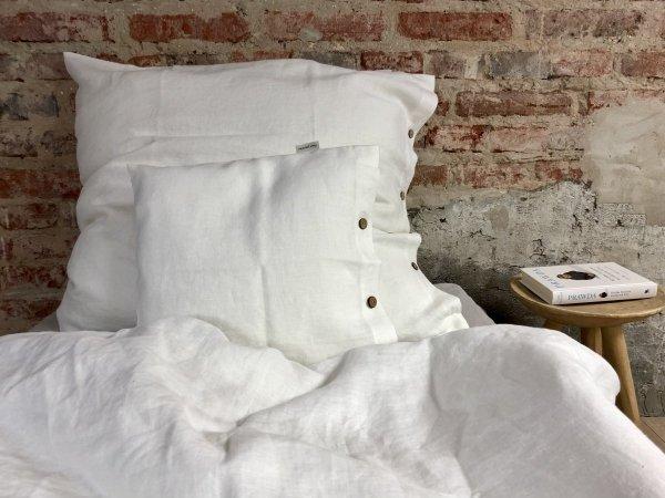 Pościel ZEN 240x220 off white