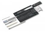 Victorinox SwissCard Quattro 0.7233.T3 GRAWER GRATIS