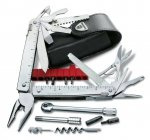 Victorinox Multitool X Plus Ratchet 3.0339.L