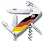 Scyzoryk Victorinox Spartan Germany 1.3603.7E28 White GRAWER GRATIS