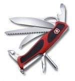 Scyzoryk Victorinox RangerGrip 58 Hunter 0.9683.MC GRAWER GRATIS