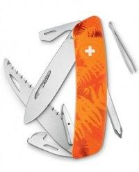 Scyzoryk SWIZA C06 Filix blister