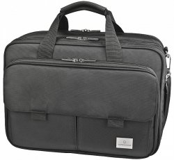 Torba Werks Professional, Executive 17, Czarna