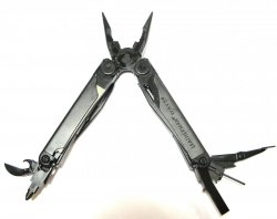 Multitool, Leatherman Wave 831332 Grawer Gratis