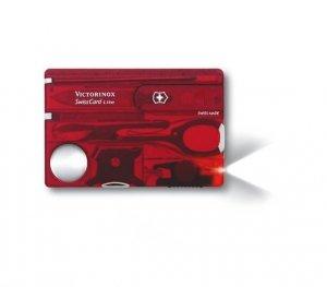 Swiss Card Lite  0.7300.T