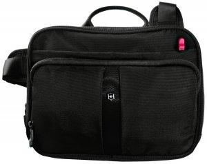 Torba na ramię Victorinox 31173901 Travel Companion RFID