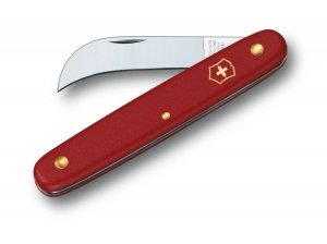 Nóż do przycinania roślin XS Victorinox 3.9060.B1