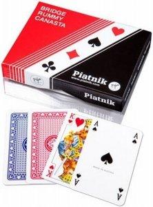 Karty Piatnik Standard 2197
