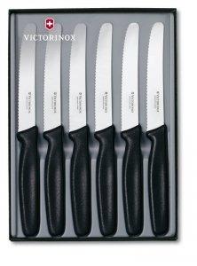 Zestaw kuchenny 6 częściowy 5.1133.6 Victorinox