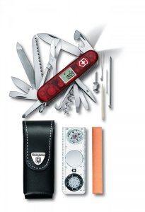 Zestaw Scyzoryk Victorinox Expedition Kit 1.8741.AVT GRAWER GRATIS !