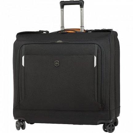 Torba Werks Traveler 5.0, WT Dual Caster Garment Sleeve, Czarna