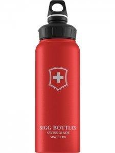 Butelka WMB Swiss Emblem Red Touch 1.0L 8324.90
