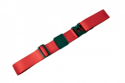 Pas do spinania bagażu Victorinox 31370403 Luggage Strap