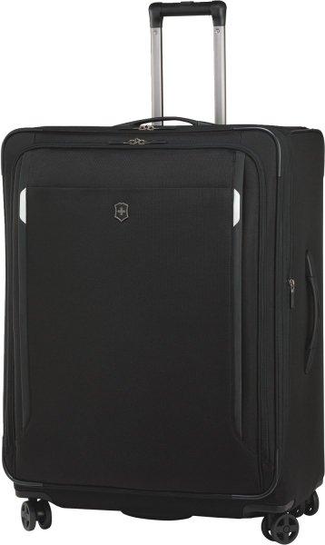 Victorinox walizka duża, poszerzana, miekka na kółkach WT 30 5.0 Dual Casters