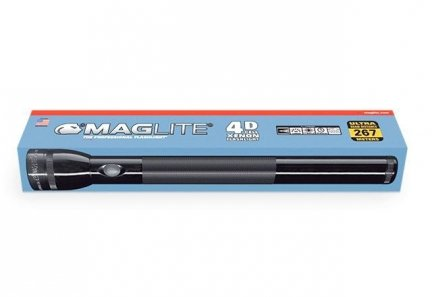 Latarka MagLite 4D S4D015