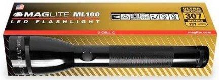 Latarka MagLite ML100 LED 2C ML100-S2015