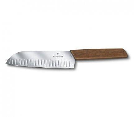Nóż Santoku Swiss Modern 6.9050.17KG