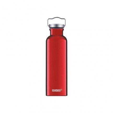Butelka SIGG Original Red 0.75 L 8743.80