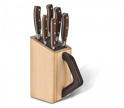Victorinox Blok na noże Grand Maître 7.7240.6
