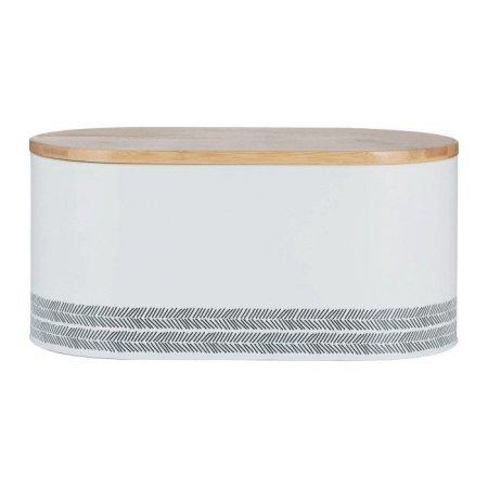 TYP - Chlebak biały, Monochrome
